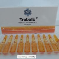 Trenbolone Enanthate 200mg/ml Ions Pharmacy